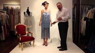 History Of Fashion - Episode 2: The Roaring '20s