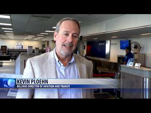 Williston Set To Unveil New Airport In North Dakota