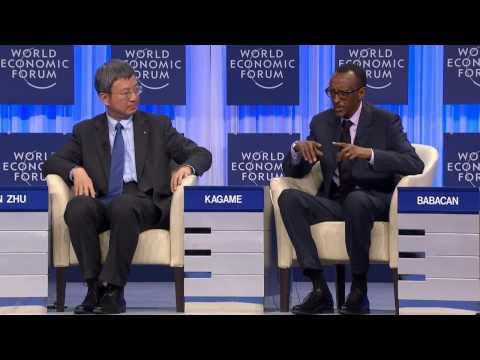 Davos 2014 - Next Steps for Emerging Economies