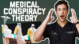 A Scientist Did WHAT?!? | Conspiracy Theory | Wednesday Checkup