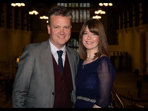 Congrats to Keith and Kristyn Getty on Order of the British Empire Awards