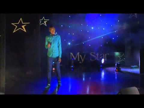 Motlha - My Star Botswana 2014