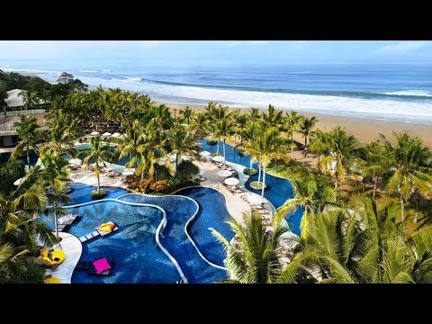 Top10 Recommended Hotels 2020 In Seminyak, Bali, Indonesia