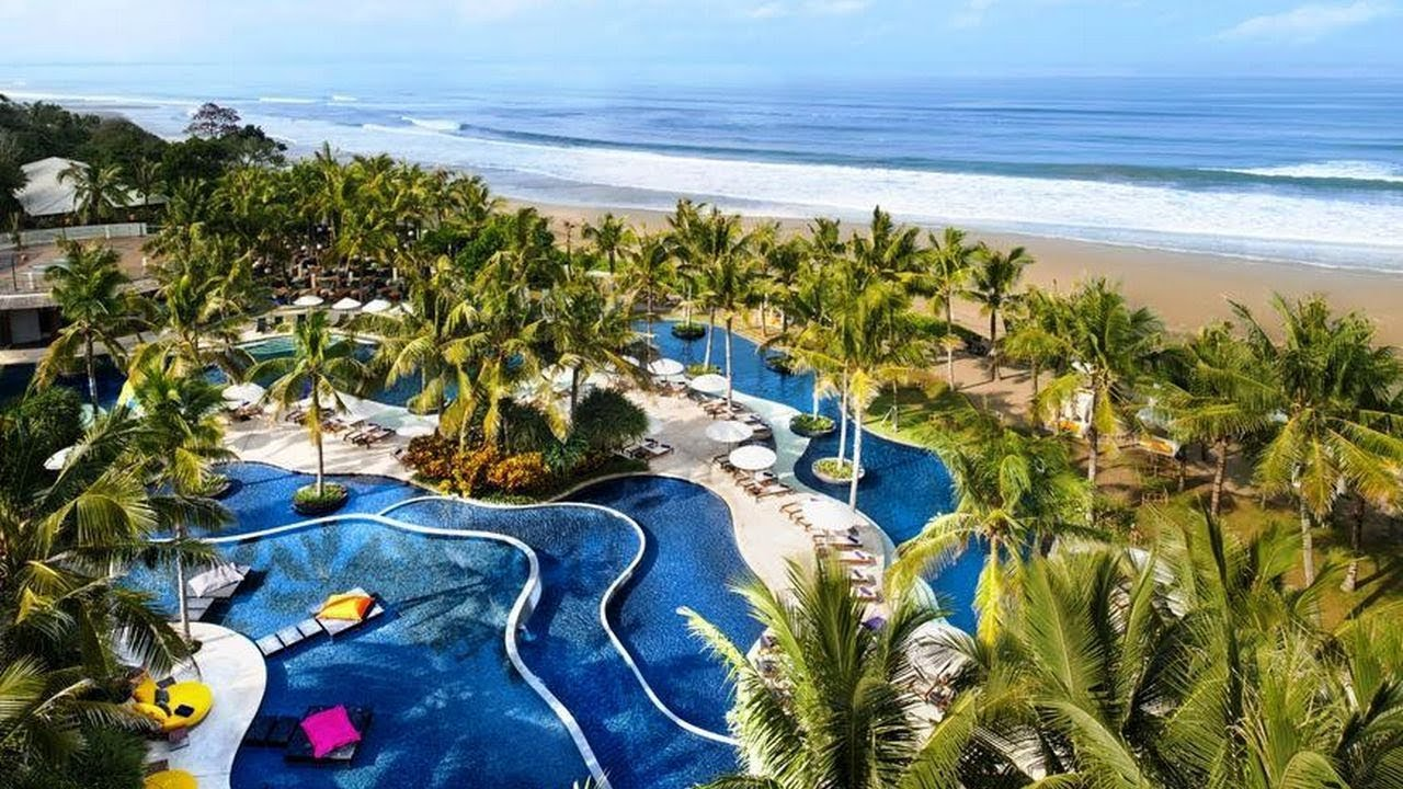 Top10 Recommended Hotels 2020 In Seminyak Bali Indonesia