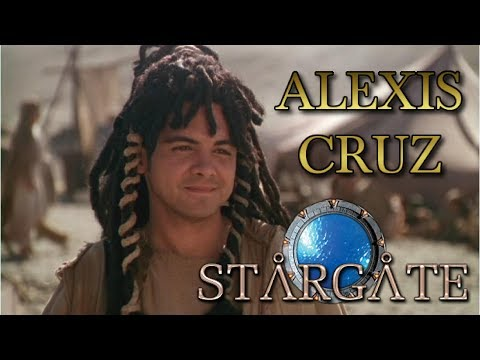 Stargate & SG1  Alexis Cruz Panel  StocktonCon 2017