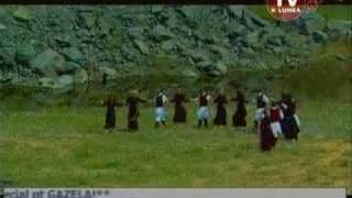 Papu cu Dincuta - La Valea Di Ianina