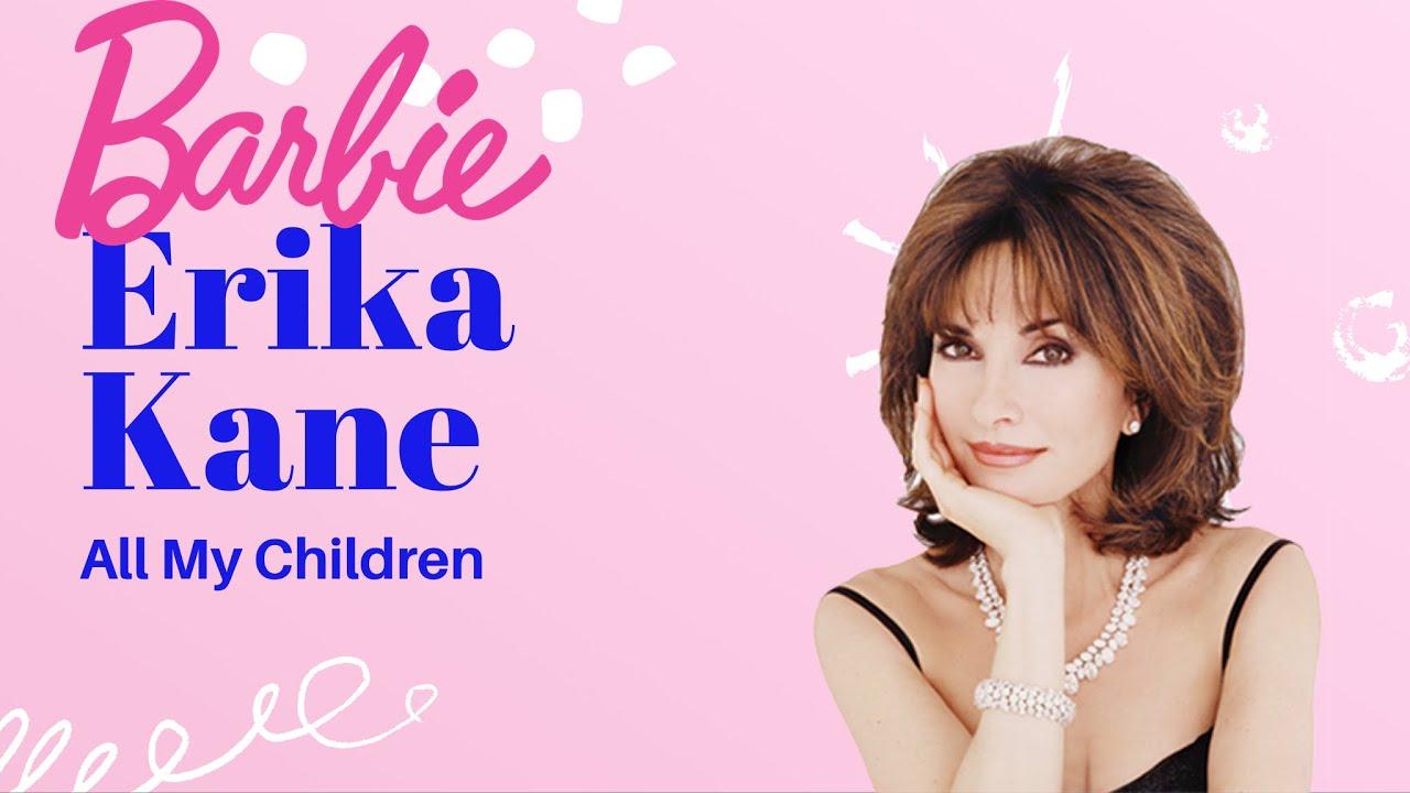 Barbie - Erika Kane