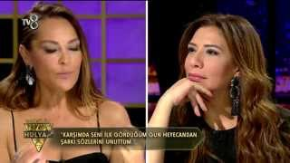 Hülya Avşar - Sezen Aksu'yla Tanışmasına Vesile Olan Olay Neydi? (1.Sezon 16.Bölüm)
