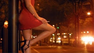Amnesty International Now Pro Prostitution