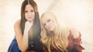 Sister Act The Pierces Perform Live In the YH Studio!