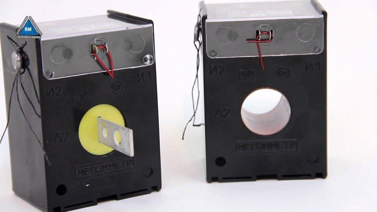 трансформатор топ схема подключения