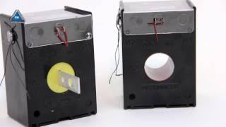 Трансформаторы тока  Т-0.66-1 и ТШ - Уманский завод(, 2014-04-08T05:51:41.000Z)
