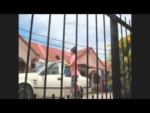 Full Short Movie 'Tragedi Cinta'  HD