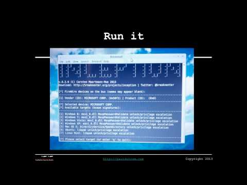 Physical Access Attacks and Fun Bypass Tricks