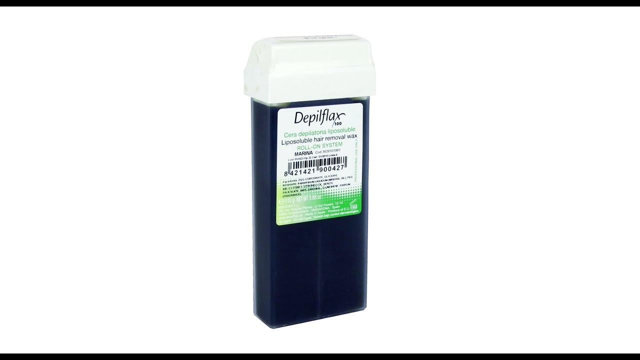 Цена:979 р. Плотный горячий воск, подходит для чувствительной кожи и жестких волос. Используется для эпиляции зон лица и тела. Depilflax, горячий.