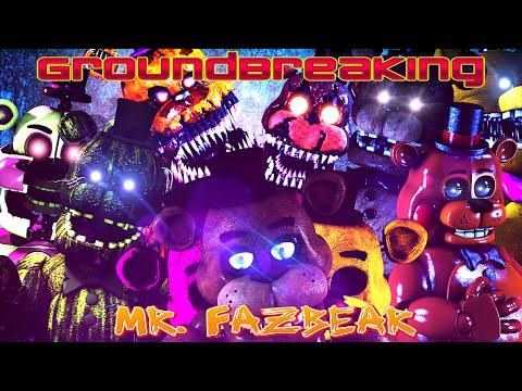 SFM| Story Isn't Told Yet... | Mr. Fazbear - Groundbreaking