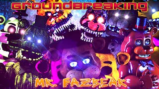 SFM| Story Isn't Told Yet... | Mr. Fazbear - Groundbreaking thumbnail