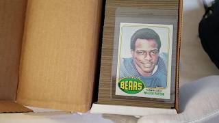 STORAGE LOCKER FIND – Baseball Football Cards Sports Memorabilia Collection - UPDATE #5
