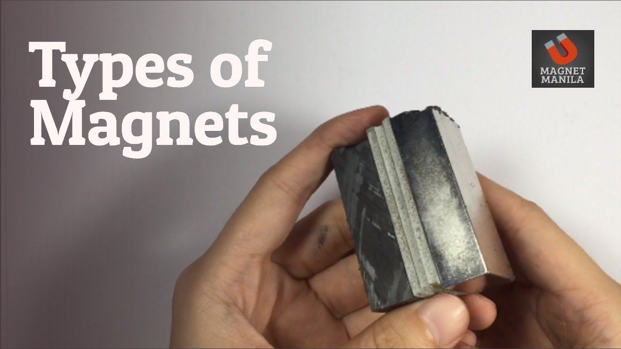 Types Of Magnets >> Different Types Of Magnets Neodymium Ferrite Rubber Magnet Manila