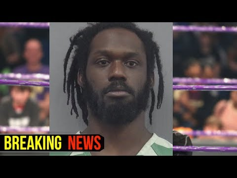 WWE Superstar Arrested For Battery And False Imprisonment (#WWE BREAKING News)