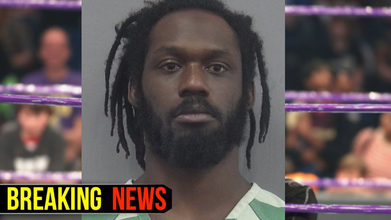 WWE superstar arrested for battery, false imprisonment in Gainesville