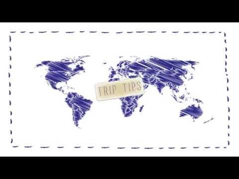 TRIP TIPS - Erasmus Mundus