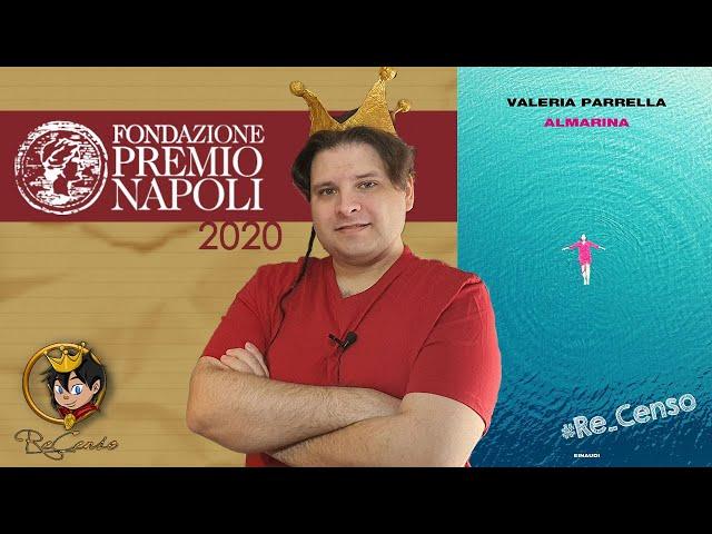 @Re_Censo #378 Almarina   Premio Napoli