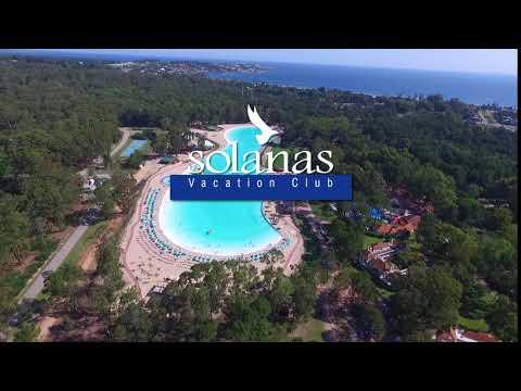 Solanas es genial - Punta del Este - Maru Botana