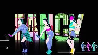 Just Dance Drake - In my Feelings Video