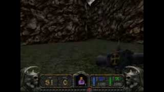 Hexen II Random Gameplay