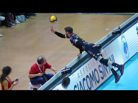 Moments When Bruno Rezende Shocked The World   King Of Setters (HD)