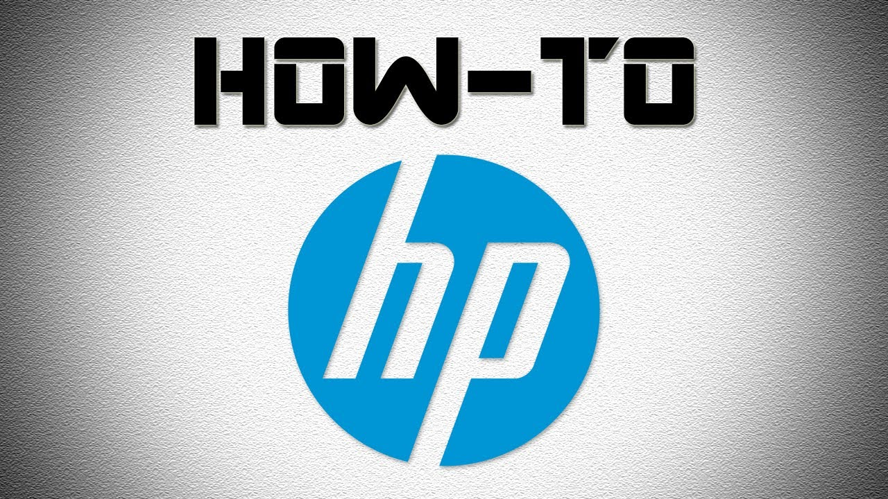 How to Uninstall HP Support Assistant