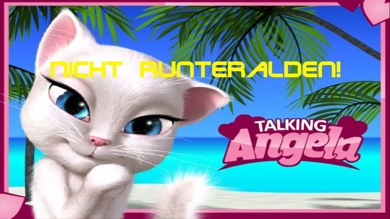 talking angela nicht