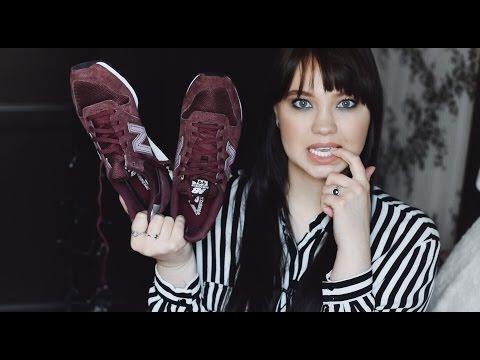 Обувь - Размеры обуви