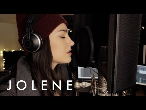 Jolene - Dolly Parton Hannah Trigwell Voice Effects cover