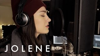 Jolene - Dolly Parton (Hannah Trigwell Voice Effects cover)