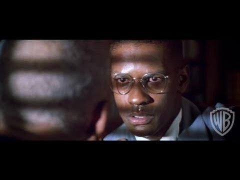 Download Malcolm X - Trailer #3