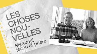 8 Juillet 2020 _Les choses nouvelles _Claude Houde