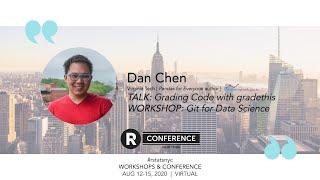 Dan Chen - Grading Code with gradethis
