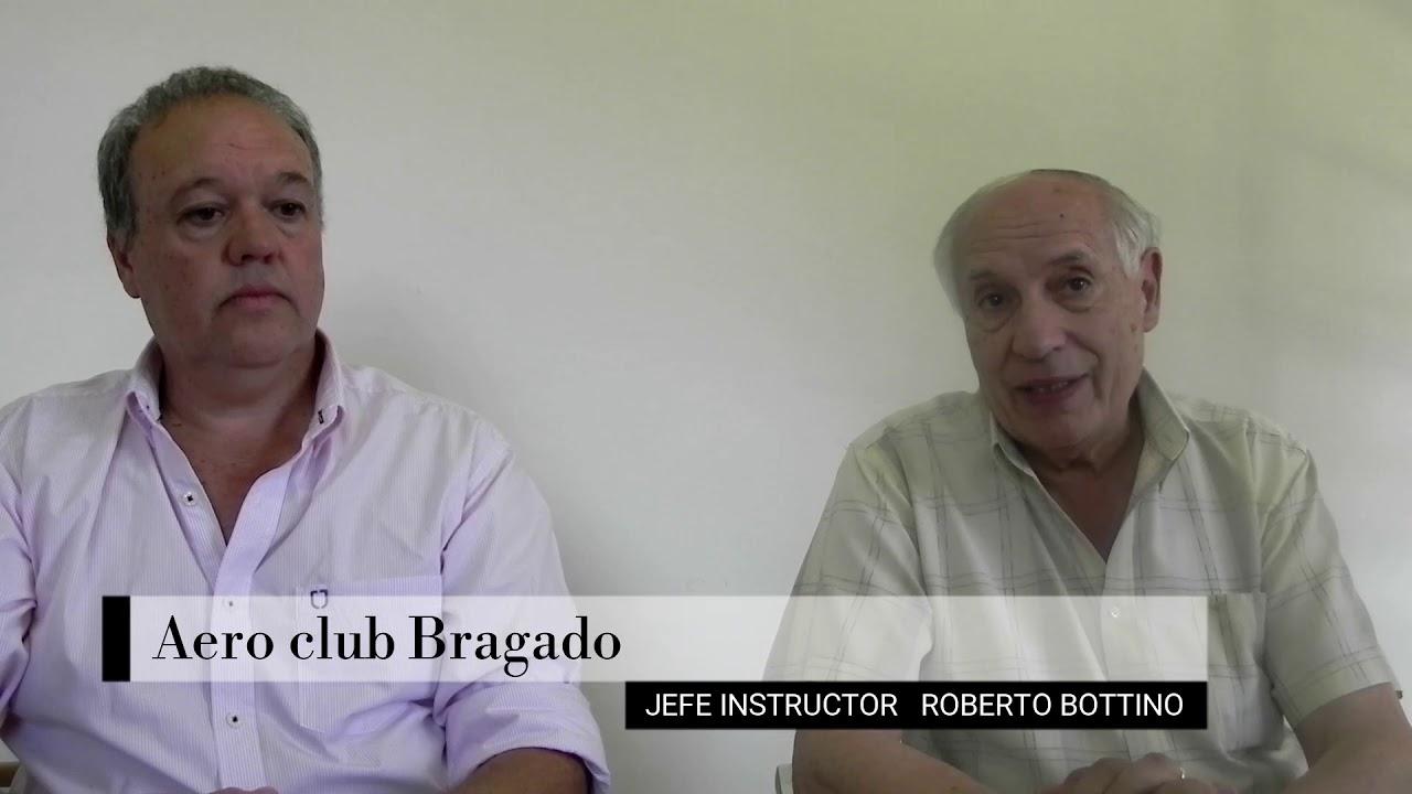 ABRIENDO CAMINOS TV NACIONAL    ( BRAGADO - O BRIEN )