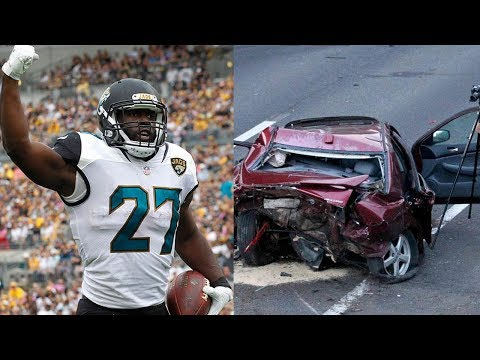 Jacksonville Jaguars Star RB Leonard Fournette Involved in CAR CRASH
