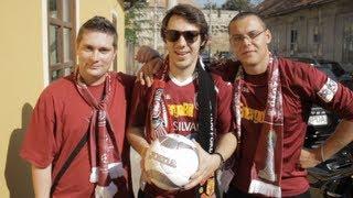 CFR Cluj v Manchester United | Eurofan