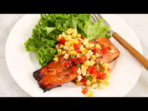 3 Healthy Grilled Fish Recipes