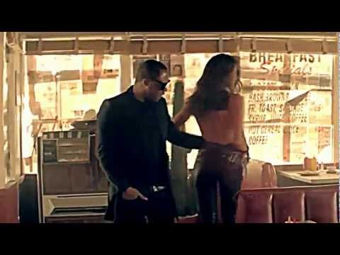 Taio Cruz  feat  Pitbull   There She Goes Official Music Video   HD HQ