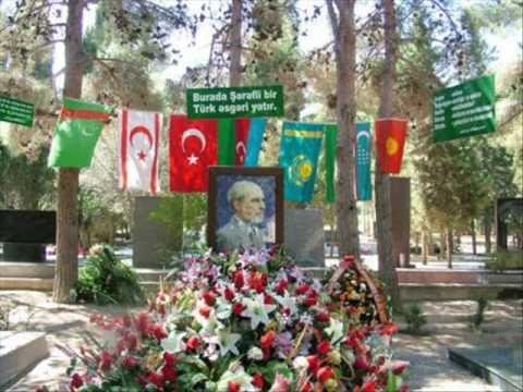 turanism &Turkic Republics Turks (by d@d@şKuRt)
