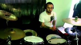 Florida - Low (Travis Barker Remix) On Drums
