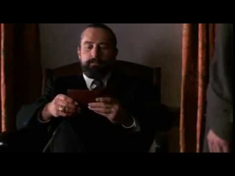 Angel heart Hollywood movie(1987)--Robert Deniro Introduction..Deniro at his best..!!!