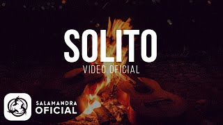 Salamandra - Solito (Video Oficial)