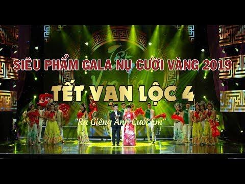 Tết Vạn Lộc 2019