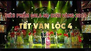 Gala Tết Vạn Lộc 4